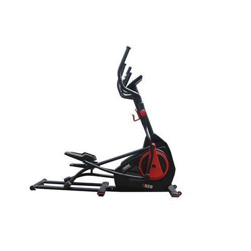 Orbitreki, York Fitness X520