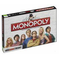 Gry dla dzieci, Monopoly The Big Bang Theory