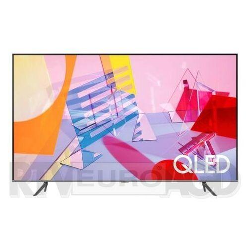 Telewizory LED, TV LED Samsung QE50Q65