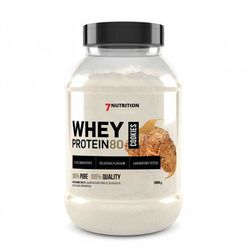 7Nutrition Whey Protein 80 2000g