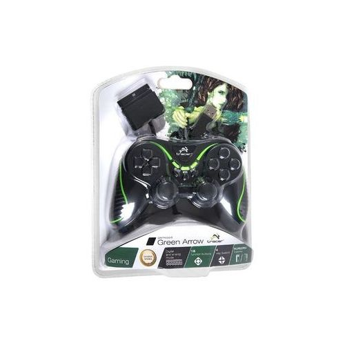 Gamepady, Gamepad PC/PS2/PS3 Green Arrow