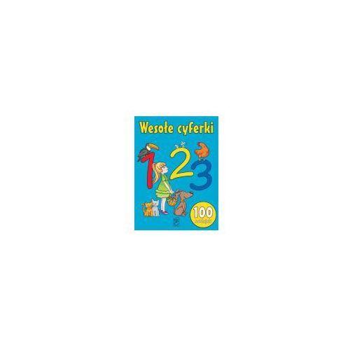 Literatura młodzieżowa, Wesołe cyferki (opr. miękka)