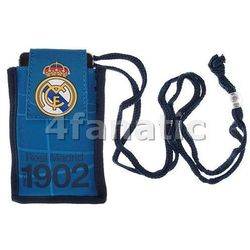 portfel etui na sznurku Real Madryt NV
