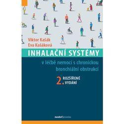 Inhalační systémy v léčbě nemocí s chronickou bronchiální obstrukcí Viktor Kašák
