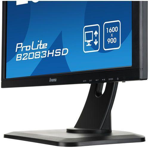 Monitory LCD, LCD Iiyama E2083HSD