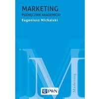 Biblioteka biznesu, Marketing Podręcznik akademicki (opr. miękka)