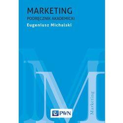 Marketing Podręcznik akademicki (opr. miękka)