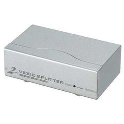 Video splitter ATEN VS-92A D-Sub (VGA) żeński 2x D-Sub (VGA)- natychmiastowa wysyłka, ponad 4000 punktów odbioru!