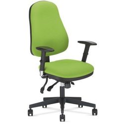 Krzesło obrotowe Offix R15G-3 ts25 z mechanizmem Ibra Nowy Styl