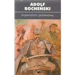 Imperializm państwowy (opr. miękka)