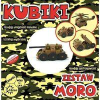 Pozostałe zabawki, Kubiki Moro ABINO