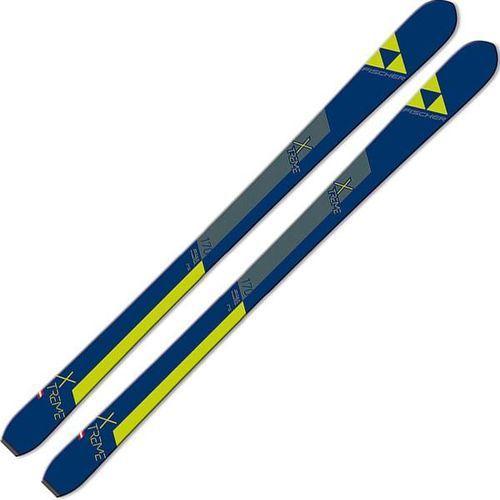Narty, FISCHER X-TREME 82 - narty skitour R. 170 cm
