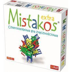 Gra Mistakos extra - DARMOWA DOSTAWA OD 199 ZŁ!!!