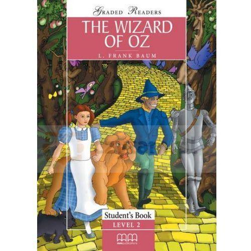 Książki do nauki języka, The Wizard of Oz SB (opr. miękka)