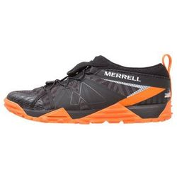 Merrell AVALAUNCH Obuwie do biegania Szlak orange