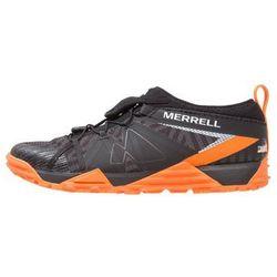 Merrell AVALAUNCH Obuwie do biegania Szlak orange