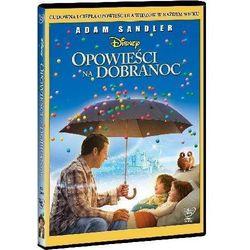 Opowieści na dobranoc (DVD) - Adam Shankman