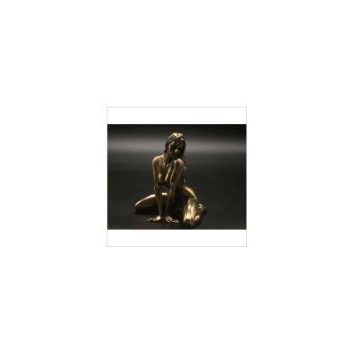 Rzeźby i figurki, AKT NAGA WYGIĘTA KOBIETA VERONESE (WU75293A1)