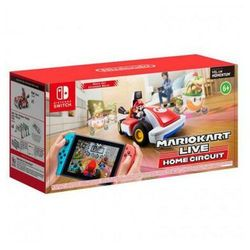 NINTENDO Mario Kart Live Home Circuit - Mario Nintendo Switch