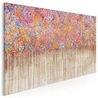 Obrazy, Ambiwalencja uczuć - nowoczesny obraz na płótnie - 120x80 cm