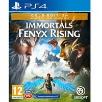 Gry na PlayStation 4, Immortals Fenyx Rising (PS4)
