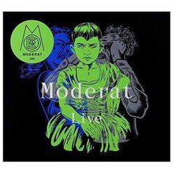 Live (CD) - Moderat