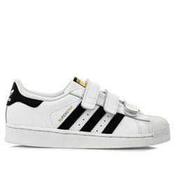 Buty sportowe Adidas Originals Superstar Foundation CF (B26070)