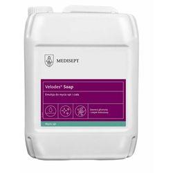 Velodes Soap Medisept 5L - emulsja do mycia rąk i ciała