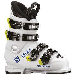 SALOMON X MAX 60 T L - buty narciarskie R. 25