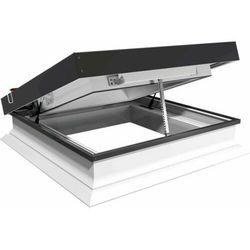 Okno do płaskiego dachu OKPOL PGC B1 90x90