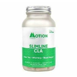 Slimline CLA, 120 kapsułek