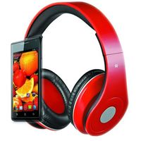 Słuchawki, Rebeltec AudioFeel
