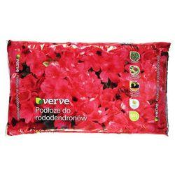 Podłoże do rododendronów Verve 50 l