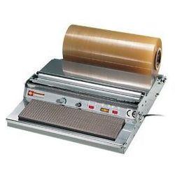 Maszyna pakująca | 400mm | 650W | 485x600x(H)140mm