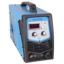 Przecinarka plazmowa IGBT 70 A 400 V – PL70C