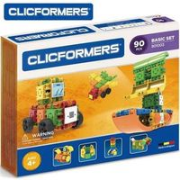 Pozostałe zabawki, Clicformers 90 elementów
