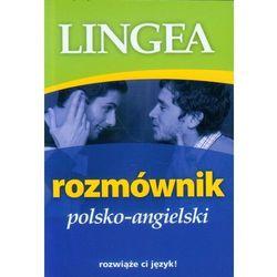 ROZMÓWNIK POLSKO ANGIELSKI + CD UNIWERSALNY SŁOWNIK ANG-POL I POL-ANG (opr. miękka)