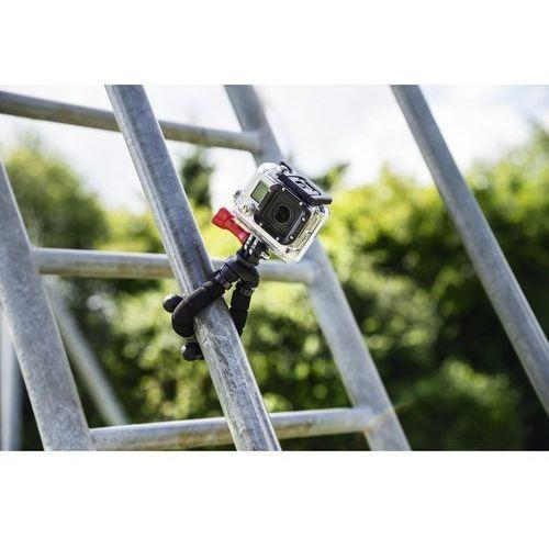 """Statywy fotograficzne, Hama Mini statyw """"Flex 2w1"""" dla kamer GoPro i 14 cm Darmowy odbiór w 20 miastach!"""