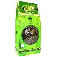 Herbaty ziołowe, Liść Pokrzywy 100 g