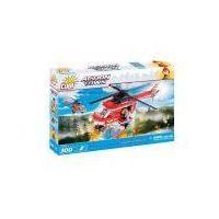 Helikoptery dla dzieci, Action Town. Helikopter Straży Pożarnej