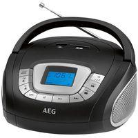 Radioodbiorniki, AEG SR 4373
