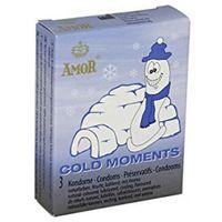 Prezerwatywy, Amor Cold Moments