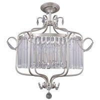 Lampy sufitowe, Plafon Rinaldo PNPL-33057-6B-CH.S - Italux - Sprawdź kupon rabatowy w koszyku!