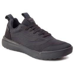 Sneakersy VANS - Ultrarange Rapidw VN0A3MVUBKA1 Black