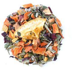 Herbata ziołowa funkcjonalna citrus balance 130g