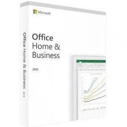 Microsoft Office 2019 dla Użytkowników Domowych i Małych Firm dla Mac