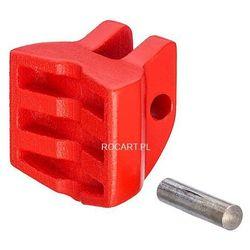 Knipex 91 19 250 01 Szczęka wymienna do szczypiec do łamania glazury