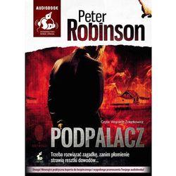 Podpalacz - Peter Robinson (MP3)