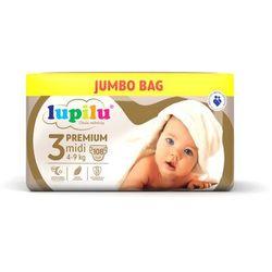 LUPILU® LUPILU® Pieluchy PREMIUM 3 Midi (4-9 kg