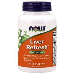Liver REFRESH Detoxifier Regenerator - 90 kapsułek